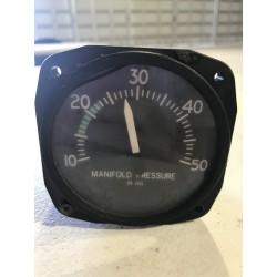 Manifold pressure Guage...