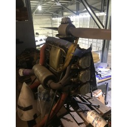 O470 Engine + Prop &...